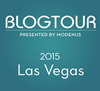 Blog Tour Las Vegas