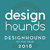 Designhounds Designhound of the Year 2018