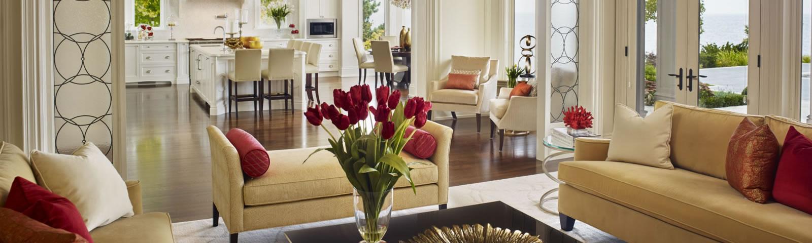 Burlington Interior Design Project Chateauesque Jewel Regina Sturrock Design
