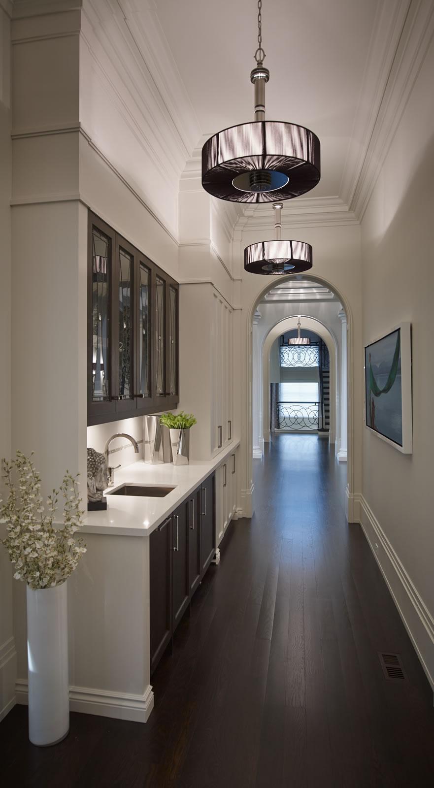 Burlington Interior Design Project Contemporary Classicism Regina Sturrock Design