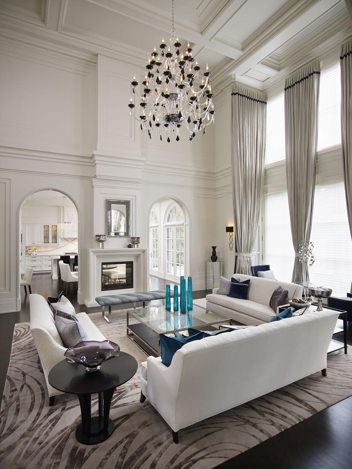 Burlington interior design project contemporary - What is contemporary design ...