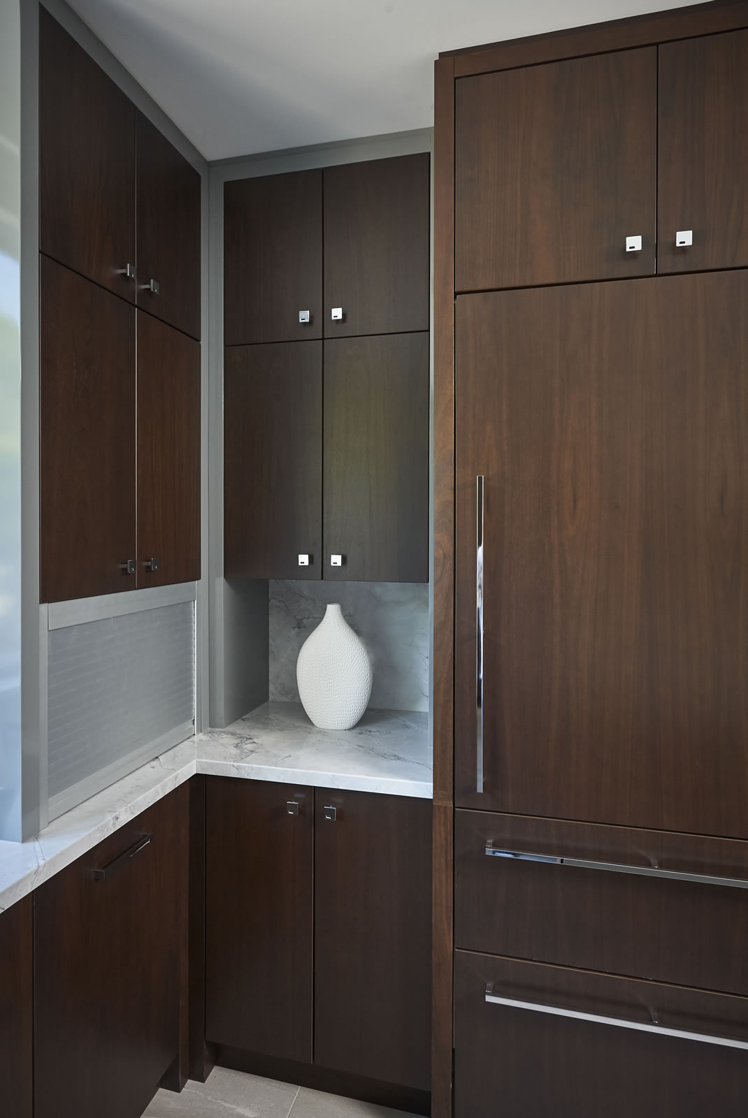 Oakville Interior Design Project Origami Modern Regina Sturrock Design